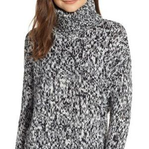 Treasure and Bond Turtleneck Sweater